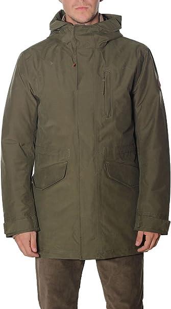 Timberland Snowdon Peak Men's 3 in 1 Parka Jacket: MainApps