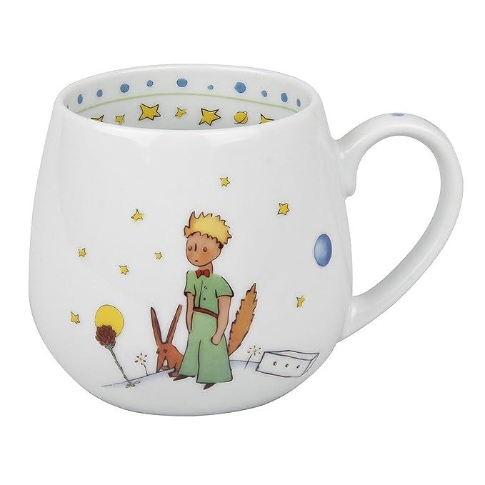 1 opinioni per Könitz 1111431363- Tazza per caffè, in porcellana, multicolore, 13,2x 8,2x