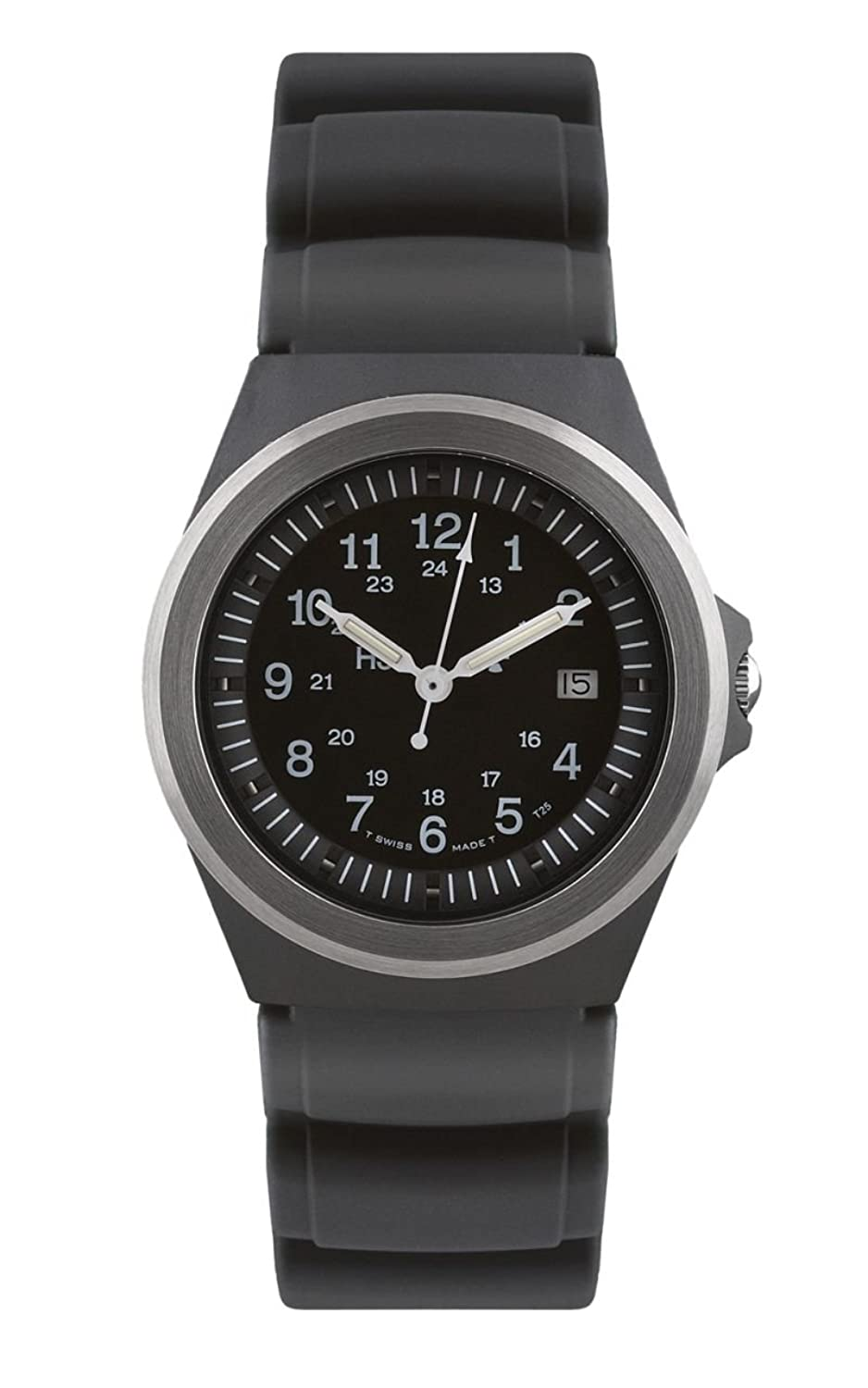 Traser H3 Herrenuhr Military Typ 3 P5900.906.33.11 - 100233