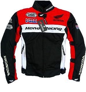 dududrz Veste De Moto Homme Ete Blouson Veste Moto Imperméable CE Équipements De Protection Certifiés