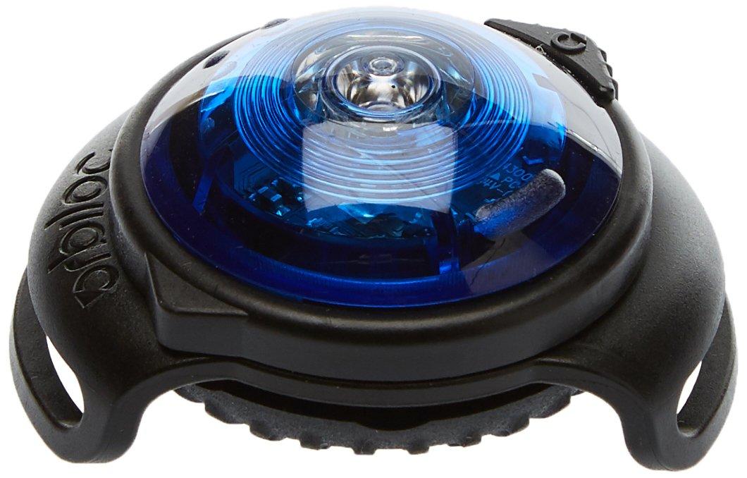 Orbiloc Hund Doppel LED Licht fü r Hund blau