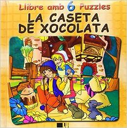 CASETA DE XOCOLATA (LIBROS INFANTILES): Amazon.es: Josep Vilanova Besalduch: Libros