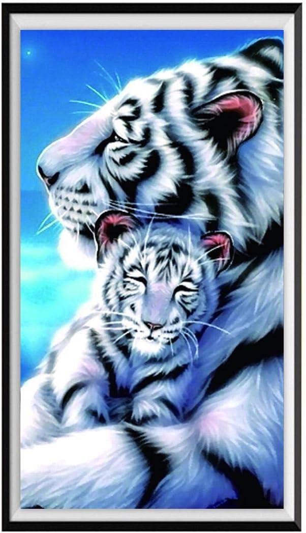 erholi Animal Resin Needlework Home Decor Diamond Painting Cross Stitch