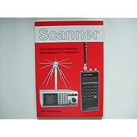 Scanner. UKW-Sprechfunk-Empfänger. Informationen & Testberichte