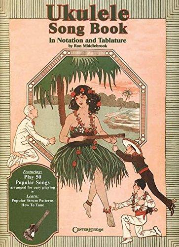 Ukulele Songbook: Amazon.es: Middlebrook, Ron: Libros en ...