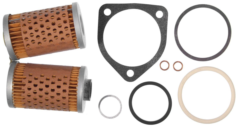 KNECHT OX 36D Filtro de aceite