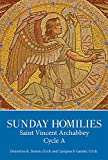 img - for Sunday Homilies, Saint Vincent Archabbey, Cycle A book / textbook / text book