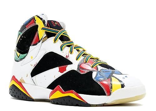 22ca0623d54c marie matthewso True Flight Basketball Shoe 63597878034 air jordan 7 retro  oc miro olympic white sport red blck mtllc gld 010826 2 Men s Casual Shoes   ...