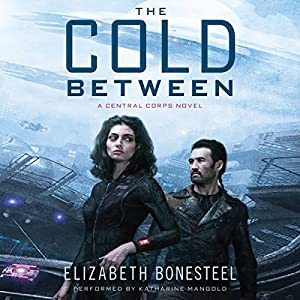 The Cold Between Audiobook