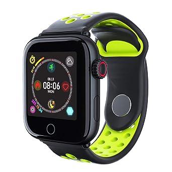 Relojes Inteligentes Smart Watch Men Water of Smartwatch ...