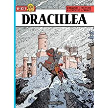 Jhen (Tome 14) - Draculea (French Edition)