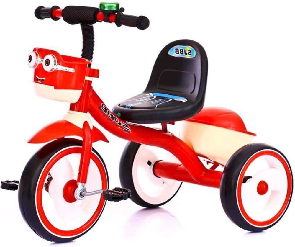 SSLC Triciclo Evolutivo Bicicleta del Balance del Bebés con Bolsa ...