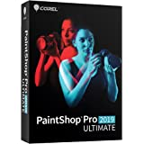 PAINTSHOP PRO 2019 ULTIMATE MINI BOX