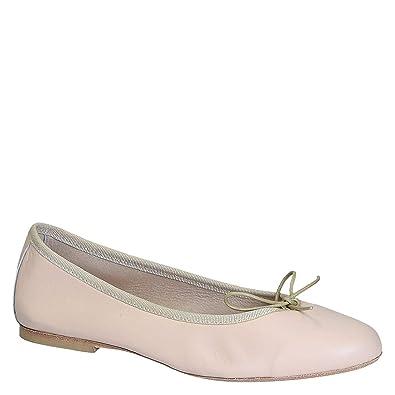 À En Cuir Chaussures Nappa Enfiler xeBordC