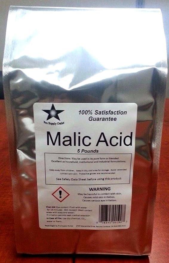 Sodium Gluconate bulk bag 99+/% pure 3 lb