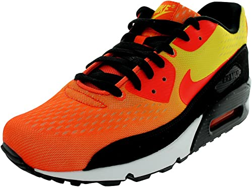 Nike554719 887 Nike Air Max 90 Em Herren , Orange (Tm