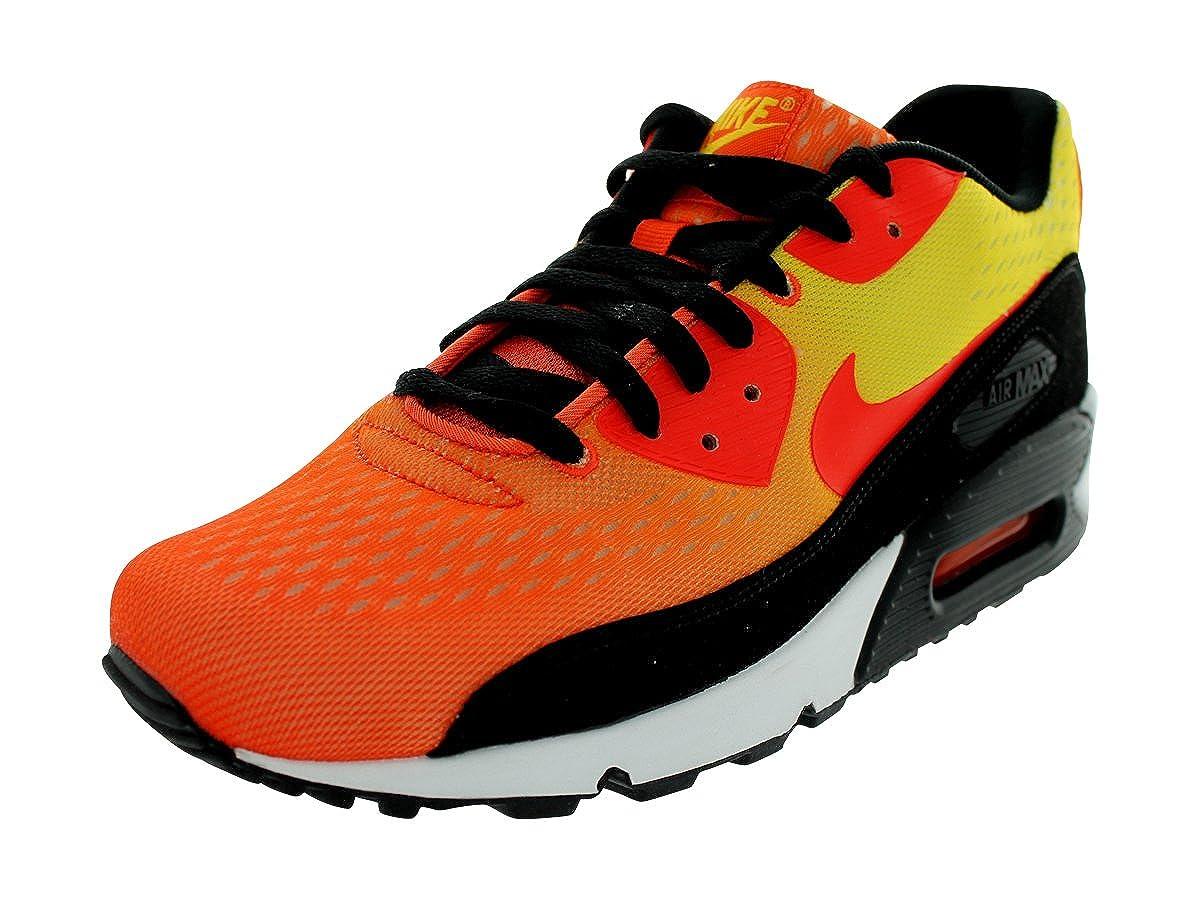 956de4bfa5 Nike Nike554719-887 Air Max 90 Em Herren, Orange (Tm Orange/Tm Orng-tr  Yllw-blk), 39 EU M: Amazon.de: Schuhe & Handtaschen