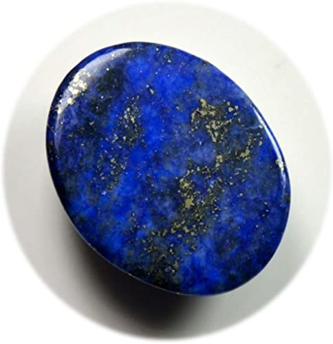 Details about  /100 Pieces 8x10 mm Oval Natural Lapis Lazuli Cabochon Jewelry Making Stone