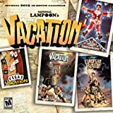 National Lampoon Vacation Movies 2015 Square 12x12