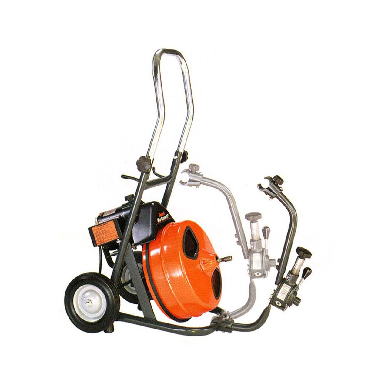 General Wire P-XP Mini-Rooter Drain Cleaner