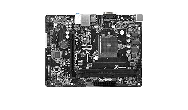 Asrock AM1B-M Motherboard Driver for PC