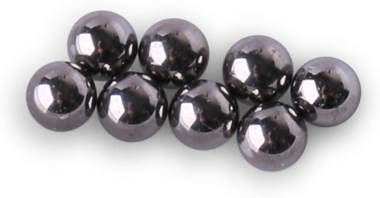 """5//32/"""" Tungsten Carbide Balls 10 balls5//32 Carbide Balls by ACER Racing"""