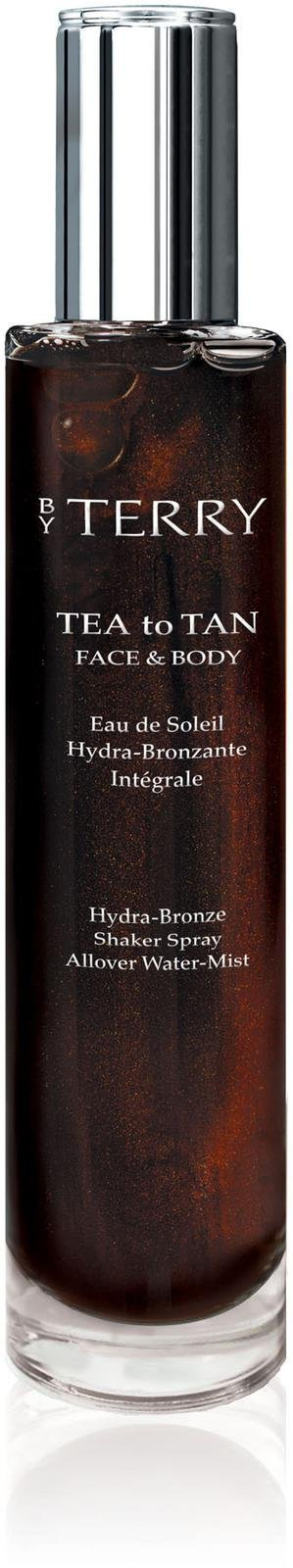 By Terry Tea to Tan Hydra-Bronze Shaker Spray Allover Water Mist, 3.38 Ounce