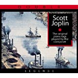 Scott Joplin - The original rags played by the composer
