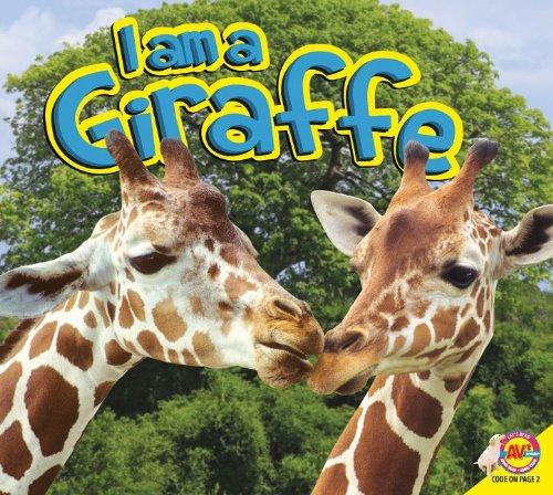 Read Online I am a Giraffe (AV2 Let's Read) pdf epub