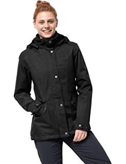 fashion styles online here 100% top quality Jack Wolfskin Cameia Women's Parka: Amazon.co.uk: Clothing