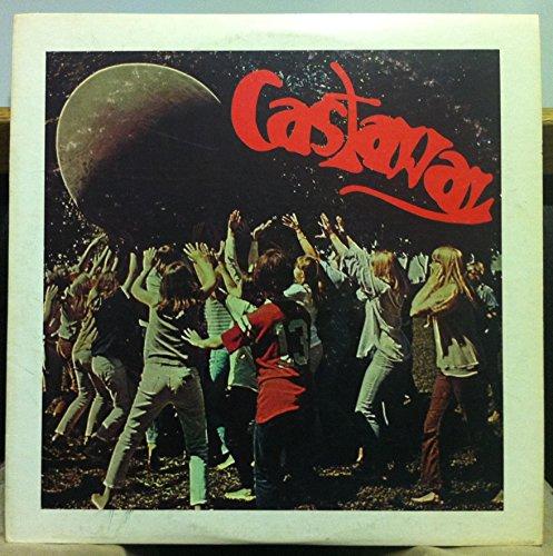 CASTAWAY CLUB S/T vinyl record