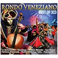 Rondò Veneziano - Best of