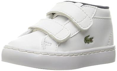 a65e64e46 Lacoste Kids  Straightset Chukka 316 2 SPI Sneaker