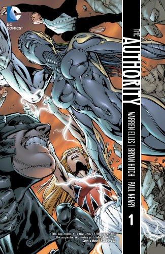 The Authority Vol. 1 ()