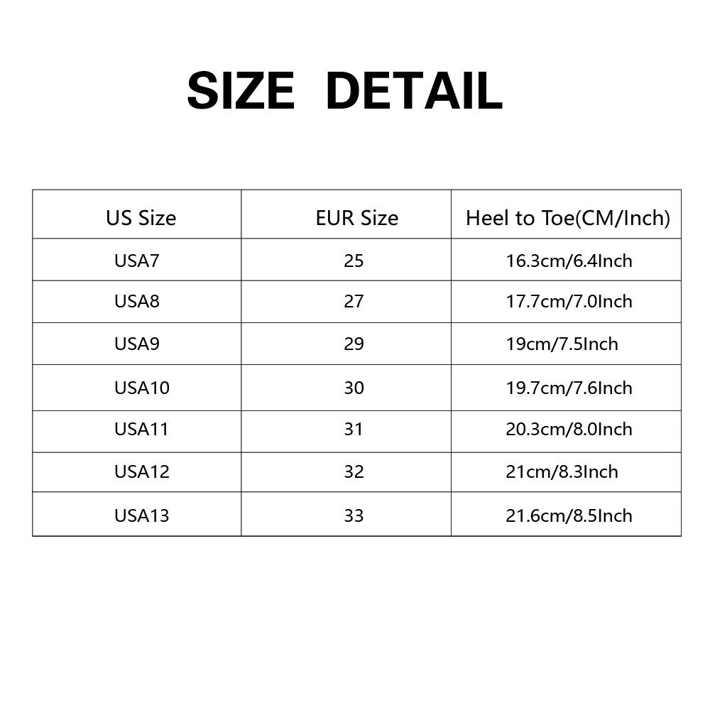 zenicham Boys Girls Cold Weather Waterproof Antiskid Outdoor Shoes Lining Cashmere Snow Boots Black