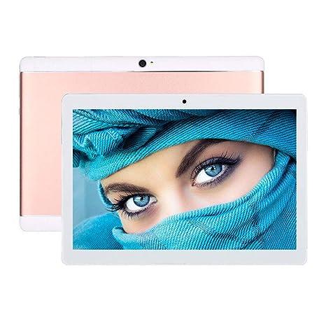 FHD Inteligente Sensor de gravedad 10 pulgadas Pantalla IPS Tableta GPS Bluetooth Tarjeta dual Llamada 3G