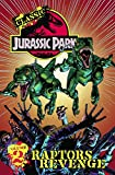 img - for Classic Jurassic Park Volume 2: Raptors Revenge book / textbook / text book