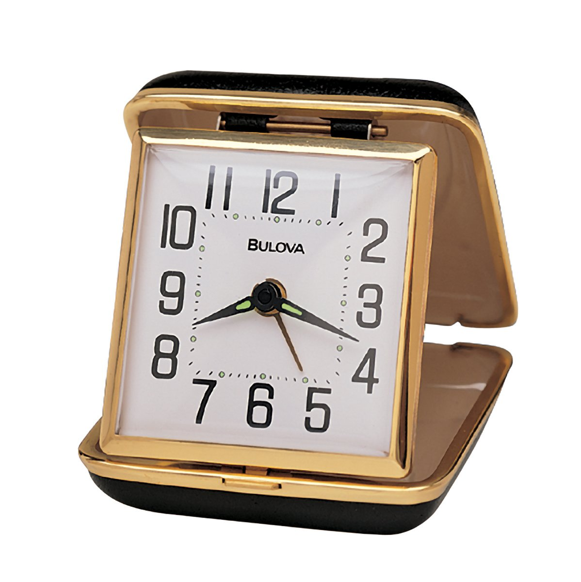 Bulova B6112 Mantle Clock Bulova Canada
