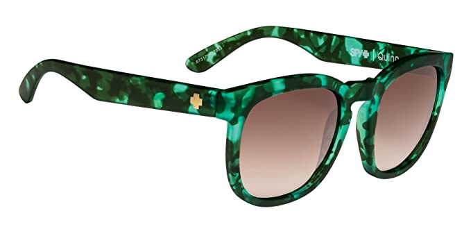 ed362edab5972 Spy Optics Quinn Wayfarer Sunglasses