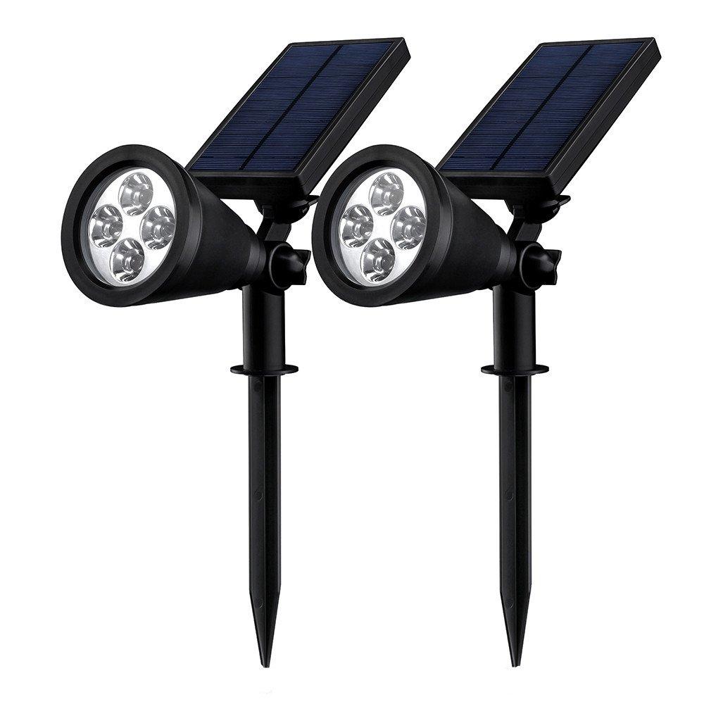 Lampe exterieur pour terrasse lclairage revt un caractre for Lampe led pour exterieur