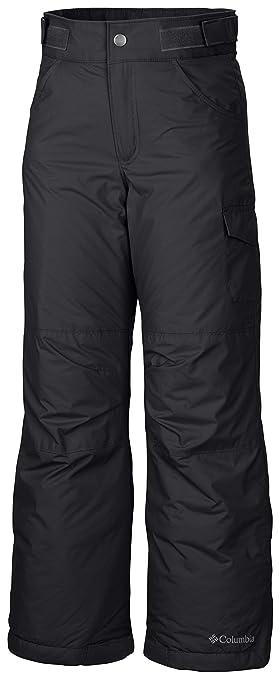 Fille Pant Amazon Pantalon De Columbia Starchaser Ski Peak Ii c60wnxpOq