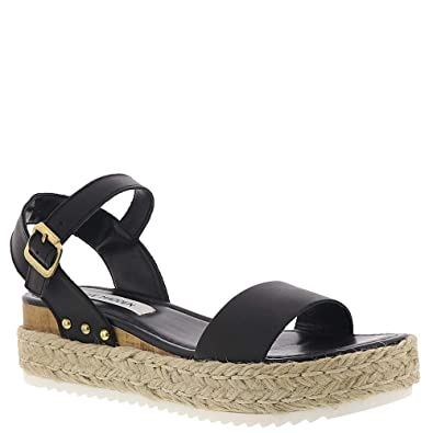 68a185c47 Amazon.com | Steve Madden Women's Chiara Sandal | Platforms & Wedges