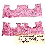 rainbowstar Mastectomy Pillow for Breast Cancer