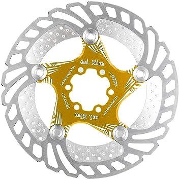 Rotores flotantes flotantes de aleación de Bicicleta de Disco de ...