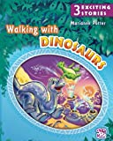 Walking with Dinosaurs: Full-color