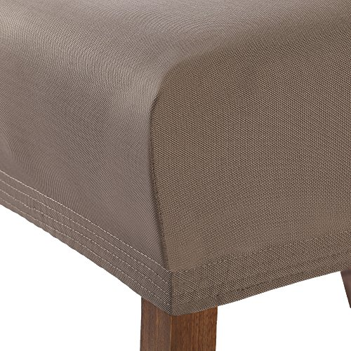 Scheffler Home Marie Chair Covers 2 Set Stretch Slipcover