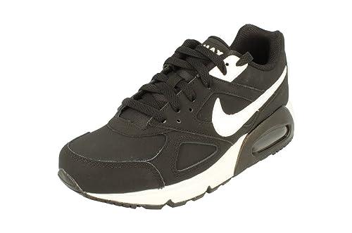 nike air max ivo ltr donna formatori 579970 010: scarpe
