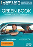 Greenbook (DVD)