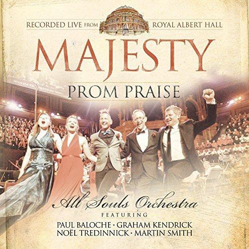 (Prom Praise: Majesty)
