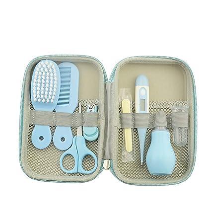 Beauty AGL 8 Unids/Set Kit de Aseo para bebés Set de manicura con ...